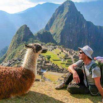 The Sacred Valley & Machu Picchu Tour