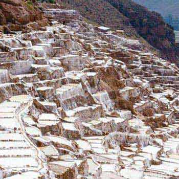 Moray and the Salt Mines of Maras Tour