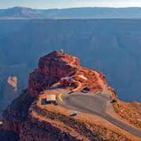 Grand Canyon West Rim Via Fixed Wing Aircraft Tour