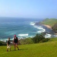 Coffee Bay - Bulungula Hiking Trail  Package