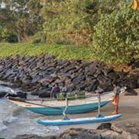 Hotel-hopping Trail, Southern Wild Coast Package