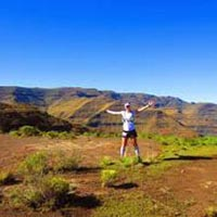 Maluti Hiking Trail  Package