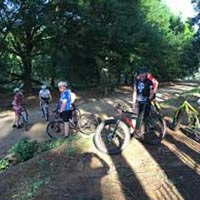 Tugela River Mountain Bike Tours