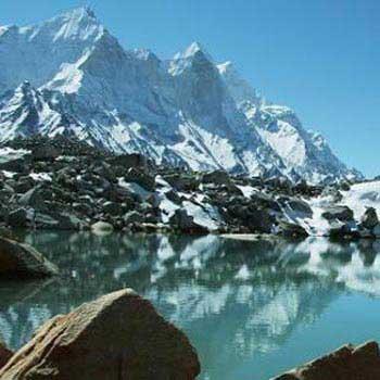 Garhwal Pilgrim Trek Tour