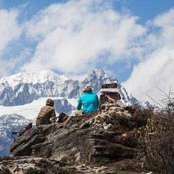 Kanchenjunga Base Trek Tour