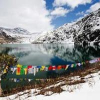 Cycling Through Sikkim Tour`