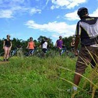 Hike & Bike in the Mae Sa Valley Tour