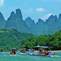 Mae Ping River Cruise Tour