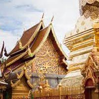 Doi Suthep & Chiang Mai Temples Day Tour