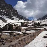 Berber Tribes Trek of 4 Days