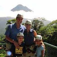 Family Adventure Trek of 4 Days Tour