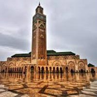 Great Tour of Morocco 6 Days