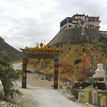 Ladakh – Himachal Monastery Tour