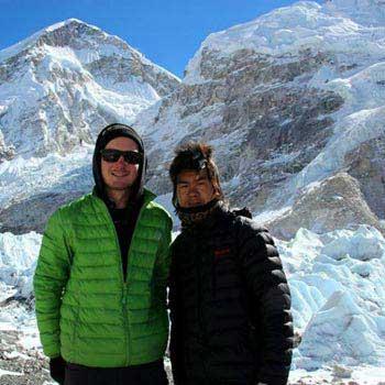 Kanchenjunga Trek Tour