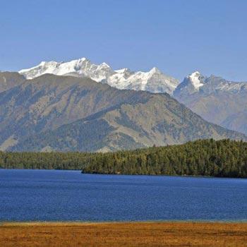 Ght Rara Lake Tour