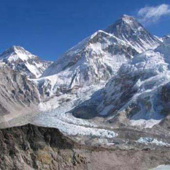 Everest View Trek 12 days Tour