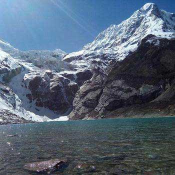 Himalayan Manaslu Circuit Trek Tour