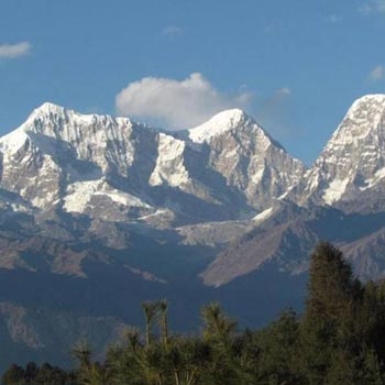 Nepal Mountain Tour