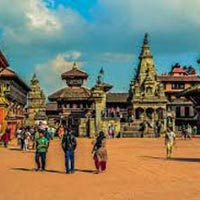 Nepal Highlight Tours