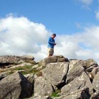 Devon Gardens & Dartmoor Walks Package