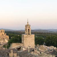 Provence Package