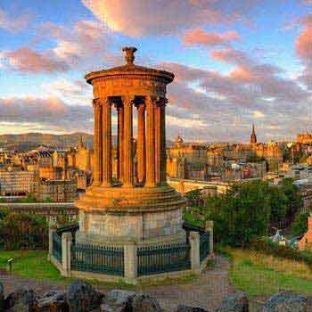 Simply Scotland Tour