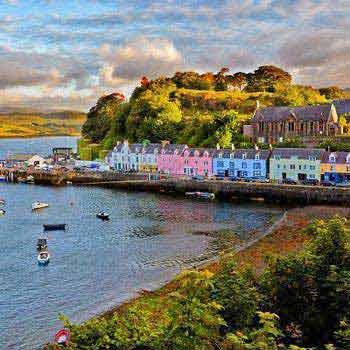 A Scottish Journey Tour