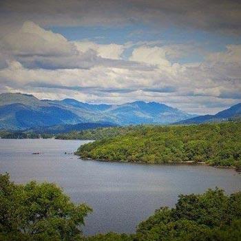 Scottish Islands Tour