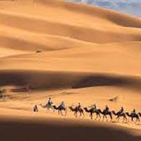 Agadir Day Trip to Mini Desert Tour