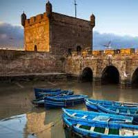 Agadir Day Trip To ​Essaouira Tour