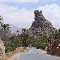 Agadir To Essaouira and Marrakech Tour
