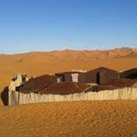 Two Days Desert Tour from Agadir Tour
