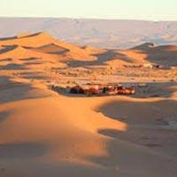 All Inclusive Morocco Desert Tour - Agadir