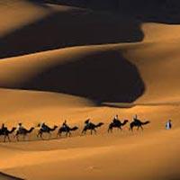 All Inclusive Morocco Desert Tour From Agadir