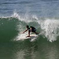 Surfing in Agadir - Taghazout - Surfers Village Tour