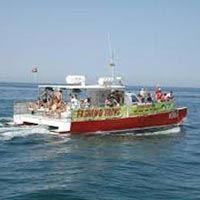Private Boat Trip in Agadir Tour