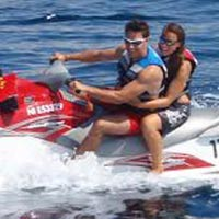 Jet Ski in Agadir Tour