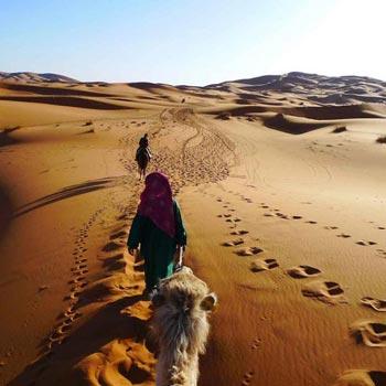 Morocco Desert Tour From Essaouira