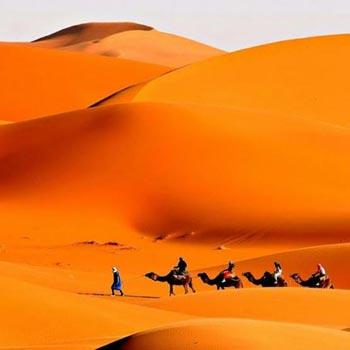 All Inclusive Morocco Desert Tour - Marrakesh