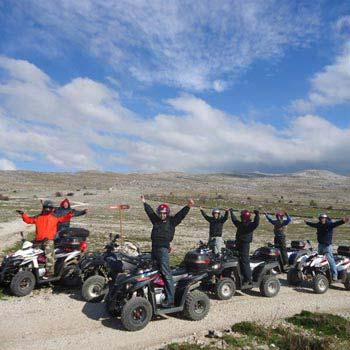 Quad Adventure Tour