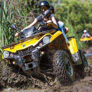 ATV Safari Tour from Dubrovnik Package