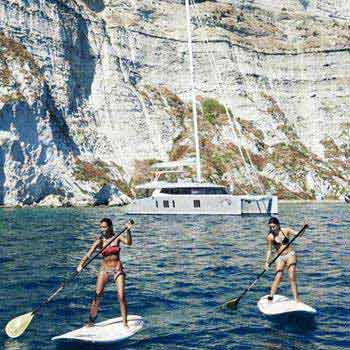 Pedal and Paddle Mljet: Natural Tranquility Tour
