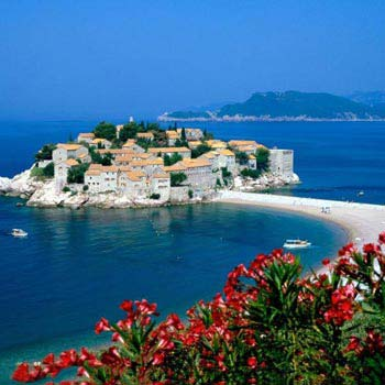 Montenegro: Mountains and Sea Tour