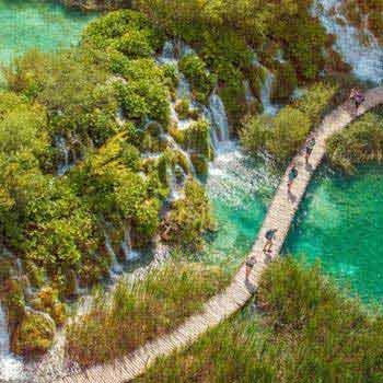 Beautiful Balkans Adventure