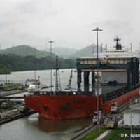 Panama Canal Transit Extension Tour