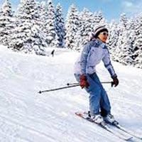 Skiing in Slovakia Tour