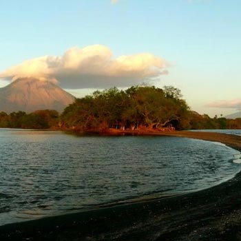Ometepe Island Tour Package