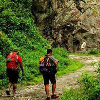 Virachey Trekking Adventure