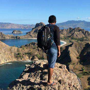Komodo Trip Package