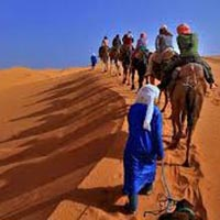 Marrakech - Merzouga Package
